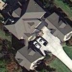Jerry Stackhouse's House (Google Maps)