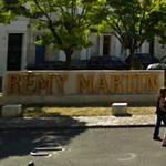 Rémy Martin sign