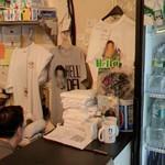Hello Deli merchandise