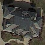 Luol Deng's House (Google Maps)