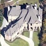 Zaza Pachulia's House (Google Maps)