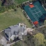 Jameer Nelson's House