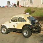 Baja Bug (StreetView)