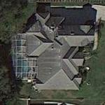 Greg Kite's House (Google Maps)