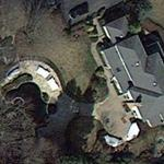 Wally Szczerbiak's House (Google Maps)
