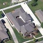 Tyrus Thomas' House (Google Maps)