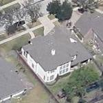 Charlie Ward's House (Google Maps)