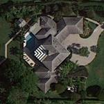 James Benson's House (Google Maps)
