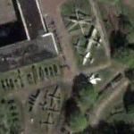 Muzeum Wojska Polskiego (Google Maps)