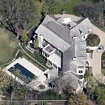 Luke Donald's House (Google Maps)