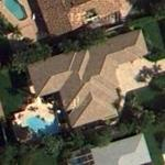 Keegan Bradley's House (Google Maps)