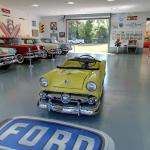 Antique Car Dealership (StreetView)