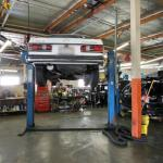 Auto Repair Shop (StreetView)