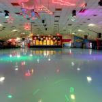 Rollerskate Center