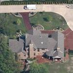 Matt Holliday's House (Google Maps)