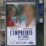L'empreinte de l'ange (Angel of Mine) (StreetView)