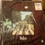 The Beatles T-Shirt (StreetView)