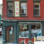 Italian American Museum (StreetView)