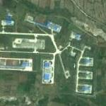 China Aerospace Science and Technology Corporation (CASC) rocket engine center (Google Maps)