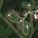 Weapons depot (Google Maps)