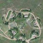 SAM S-300 SITE (Google Maps)