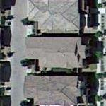 C.J. Watson's House (Google Maps)