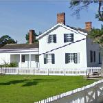 Henry Ford Birthplace (StreetView)