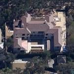 Jim Crane's House