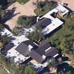 Harold Hamm's House (Google Maps)