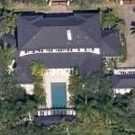 Alonzo Mourning's House (Google Maps)