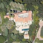 Christopher Forman's House (Google Maps)