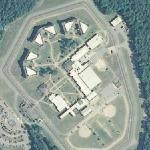Federal Correctional Institution, Beckley (Google Maps)