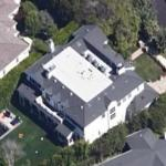 David Shore's House (Google Maps)