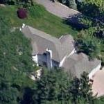 Kirk Gibson's House (Google Maps)