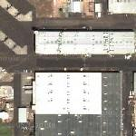 Boeing Apache Helicopter Plant (Google Maps)