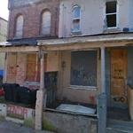 Camden - The Abandoned City #12 (StreetView)
