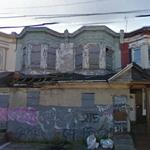Camden - The Abandoned City #18 (StreetView)