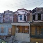 Camden - The Abandoned City #19 (StreetView)