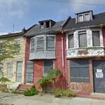 Camden - The Abandoned City #40 (StreetView)