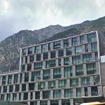 General Council of Andorra (StreetView)
