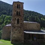 Church of Sant Joan de Caselles (StreetView)