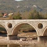 Kosinj Bridge
