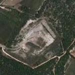 Old IRBM silo