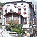 Hostal Palanques (StreetView)