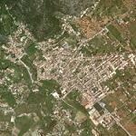 Alaró (Google Maps)