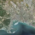 Palma, Mallorca (Google Maps)