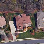 Anthony Hamilton's House (Google Maps)
