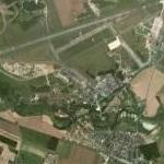 Avord Air Base (Google Maps)