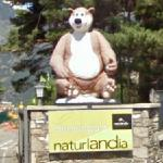 Welcome to Naturlandia (StreetView)