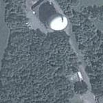 Radar site (Google Maps)
